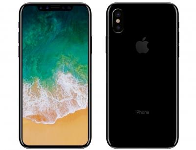 Svelati i prezzi del nuovo iPhone 8