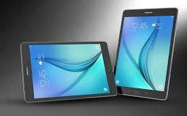 Samsung Galaxy Tab A 9.7 LTE
