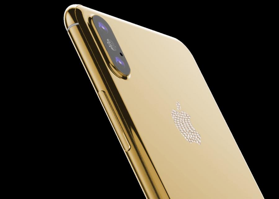 IPhone 8, nuova scocca oro ramato? Rumors uscita, prezzo e caratteristiche