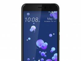 Aggiornamento HTC U11+