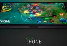 smartphone per videogiocatori
