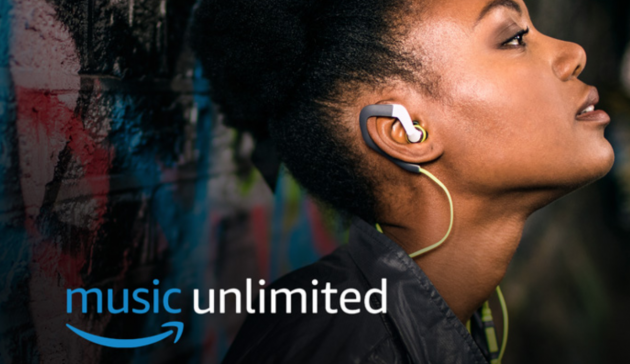 Amazon Music Unlimited in super offerta: 3 mesi a soli 0,99€!