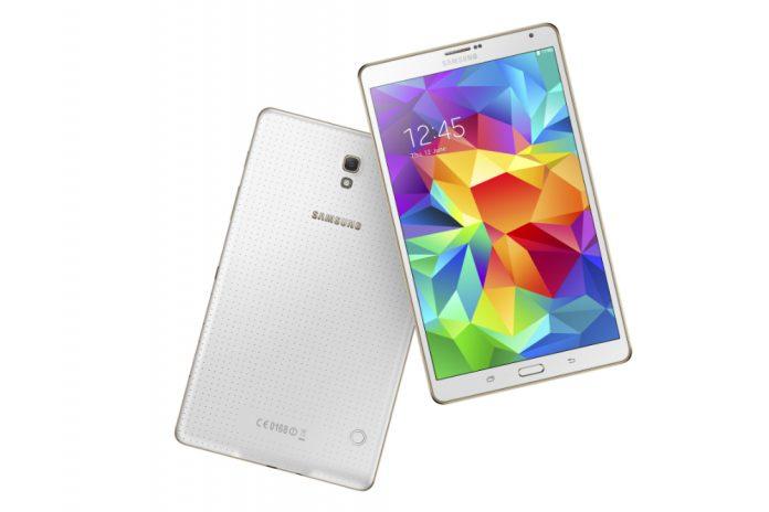 Samsung Galaxy Tab A (2015)