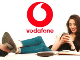 Vodafone Special 1000 20GB