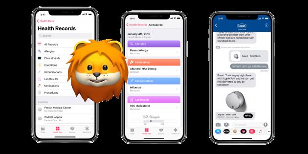 Batteria e prestazioni di iPhone, le novità di iOS 11.3