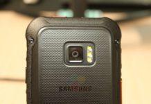 Aggiornamento Galaxy Xcover 5