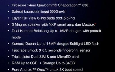 Asus ZenFone Max Pro (M1) - il design dello smartphone svelato in anteprima