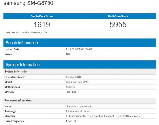 Galaxy S9 mini: un modello per la Cina?
