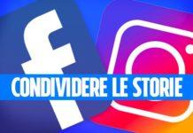 Come scollegare Facebook da Instagram