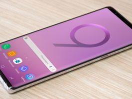 Come fare backup Samsung Galaxy Note 9