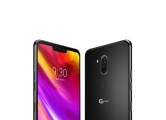 Come fare screenshot su LG G7 ThinQ