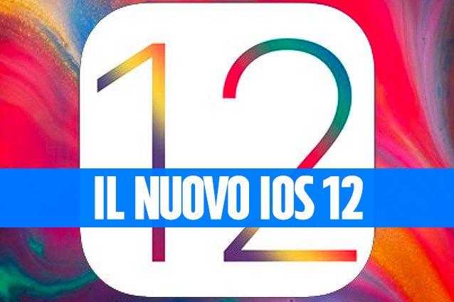 Come attivare gli aggiornamenti automatici su iPhone con iOS 12