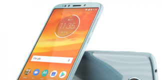 Come fare backup Motorola Moto E5 Plus