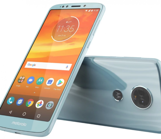 Come fare backup Motorola Moto E5 Plus