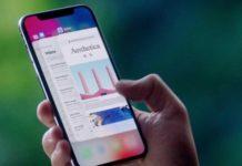 Come uscire da un'applicazione su iPhone X
