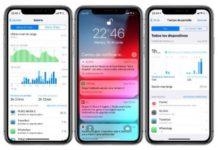 Nuovo aggiornamento Apple