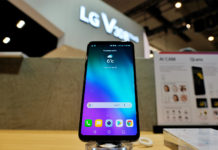 Android 9 Pie per smartphone LG