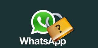 Come bloccare Whatsapp in caso di furto o smarrimento