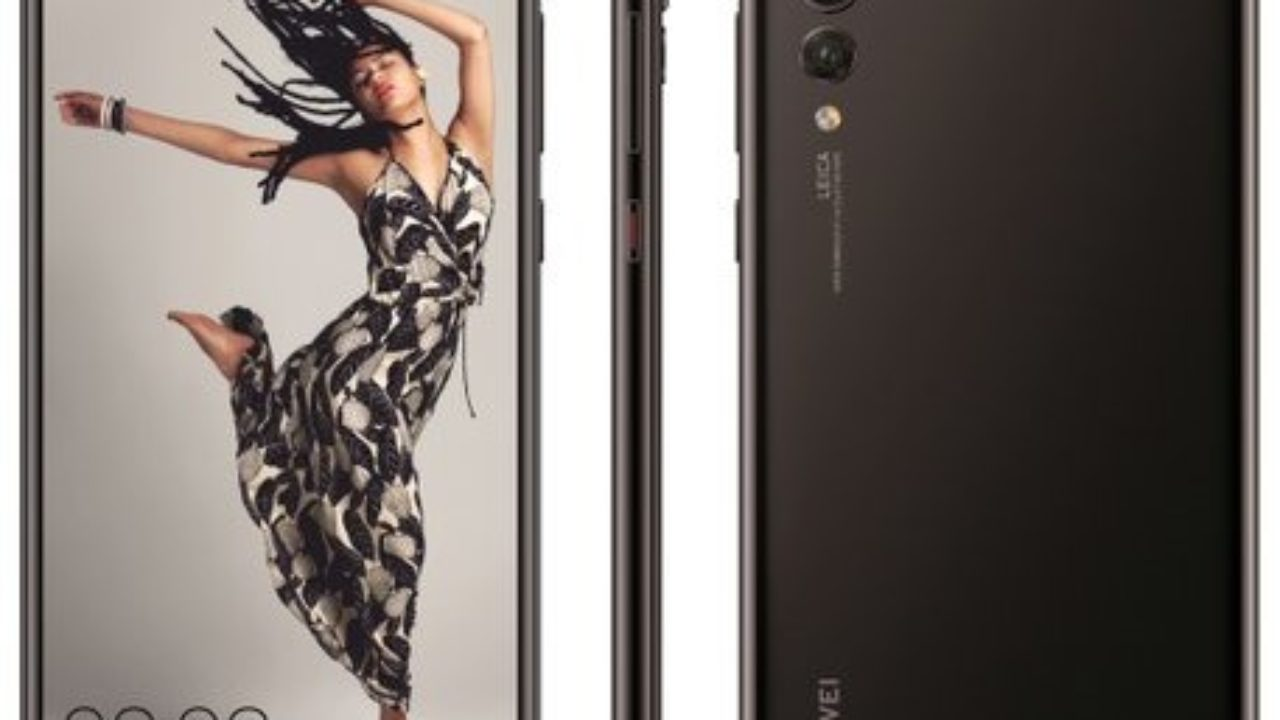 Come Cambiare Lo Sfondo Su Huawei P20 Lite