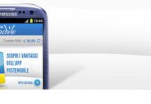 Come contattare PosteMobile tramite app