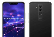 Aggiornamento Huawei Mate 20 Lite