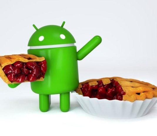 come fare uno screenshot su Android 9 Pie