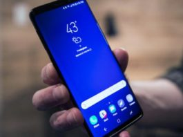 Samsung Experience 10 di Android Pie