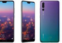 Come collegare Huawei P20 Pro alla Smart Tv