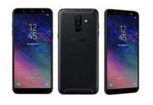 Come collegare Samsung Galaxy A6 Plus alla smart Tv