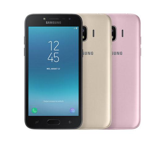 Come collegare Samsung Galaxy J2 (2018) alla smart TV