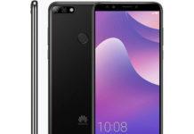 Come connettere Huawei Y7 2018 alla Smart TV