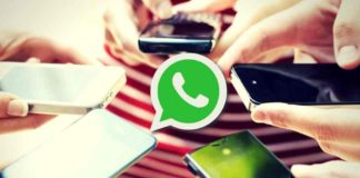 Come contattare WhatsApp da iOS