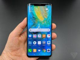 Come fare backup Huawei Mate 20 Pro