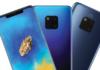 Aggiornamento Huawei Mate 20 Pro