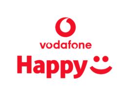 Happy Friday Vodafone