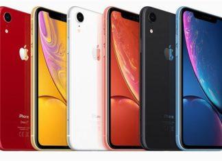 Pre-ordini Apple iPhone XR