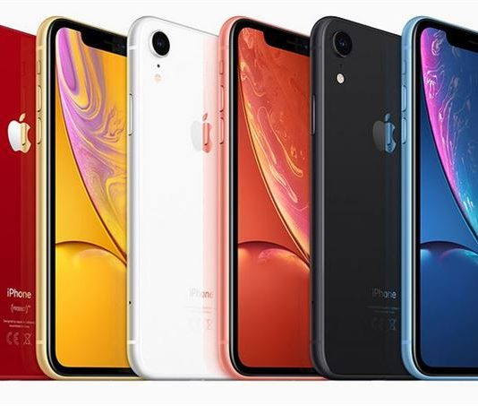 Offerta iPhone XR