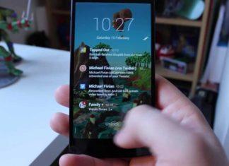 come ottenere le notifiche Android su Windows 10