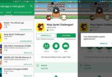 Come disinstallare le applicazioni da Google Play Store