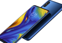 Come fare screenshot su Xiaomi Mi Mix 3