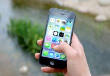 Come impostare email predefinita su iPhone