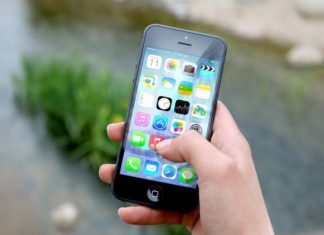 Come impostare email predefinita su iPhone