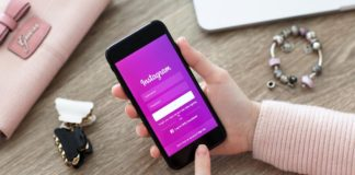 Come recuperare account Instagram tramite app