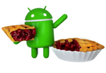 Android 9.0 Pie Beta