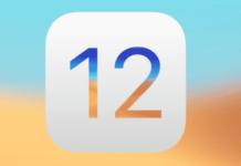 Come abbandonare il programma beta di iOS 12