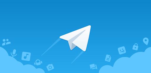 Telegram per Android