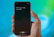 Come attivare con un tasto Siri su iPhone X