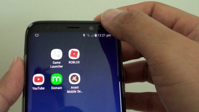Come importare contatti su Samsung Galaxy S8+