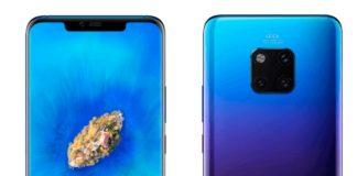 Aggiornamento Huawei Mate 20