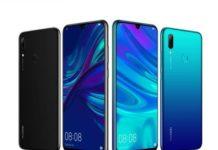 Aggiornamento Huawei P Smart 2019: